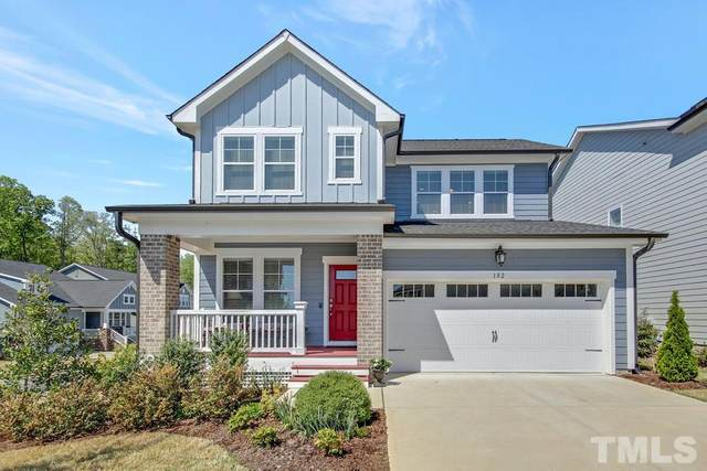 Chapel Hill, NC 27516 :: Choice Residential Real Estate