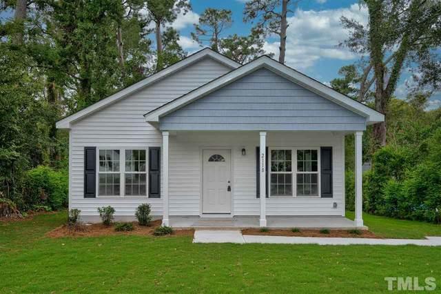 215 Butch Street, Erwin, NC 28339 (#2378547) :: Dogwood Properties