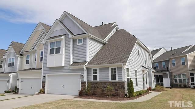 1325 White Beach Lane, Durham, NC 27703 (#2378551) :: Triangle Top Choice Realty, LLC