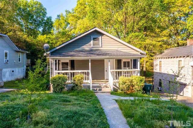 109 Lodge Street, Durham, NC 27707 (#2378555) :: Real Estate By Design