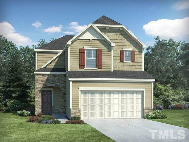 73 White Ash Drive, Clayton, NC 27527 (#2378556) :: Southern Realty Group