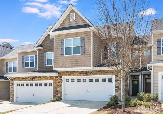209 Torpoint Road, Durham, NC 27703 (#2378567) :: Southern Realty Group