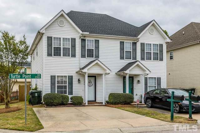 2340 Turtle Point Drive, Raleigh, NC 27604 (#2378569) :: Southern Realty Group