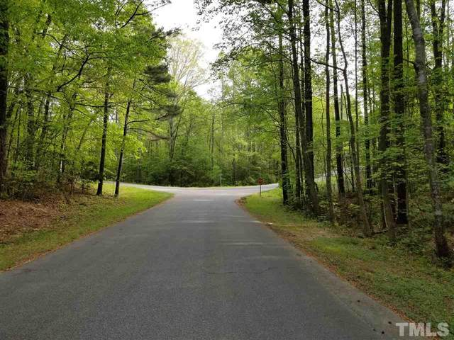110 Ohio Drive, Louisburg, NC 27549 (#2378589) :: Southern Realty Group