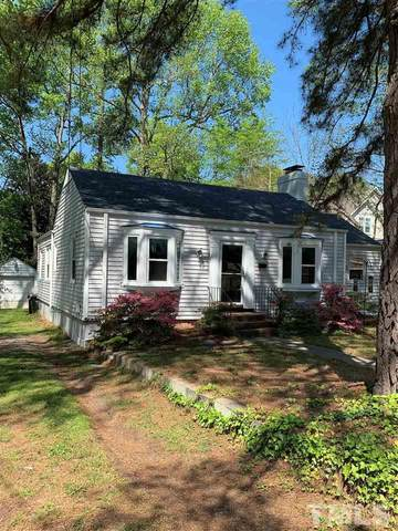2521 Highland Avenue, Durham, NC 27704 (#2378601) :: Southern Realty Group