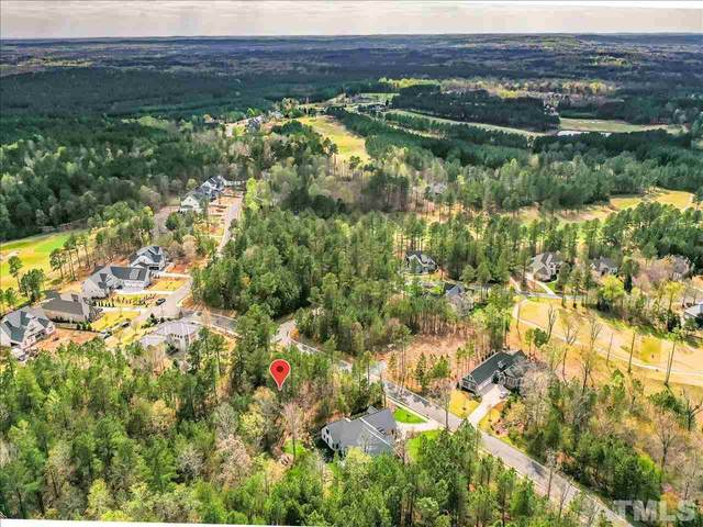 34 Golfers View, Pittsboro, NC 27312 (MLS #2378627) :: The Oceanaire Realty