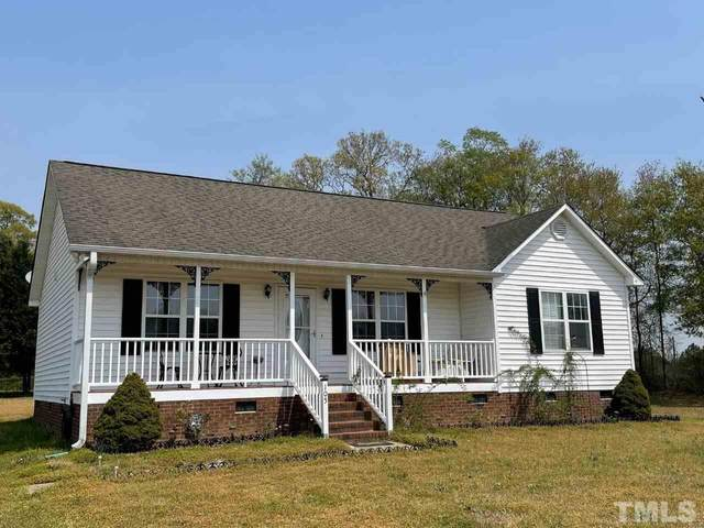 105 Mitchel Court, Angier, NC 27501 (#2378629) :: Triangle Top Choice Realty, LLC