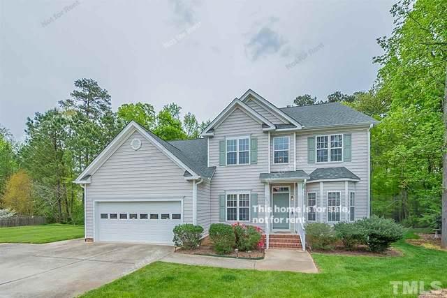 405 Mckinley Street, Durham, NC 27705 (#2378631) :: Dogwood Properties