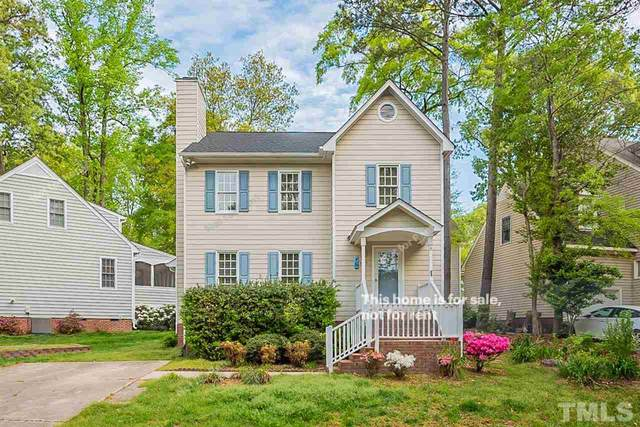 5017 Royal Dornoch Drive, Raleigh, NC 27604 (#2378637) :: Southern Realty Group