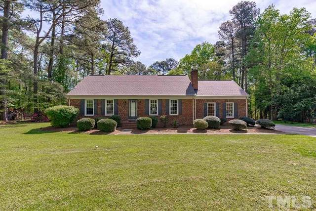 8333 Bells Lake Road, Apex, NC 27539 (#2378649) :: The Perry Group
