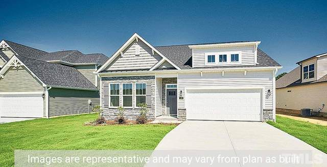 338 Country Side Street, Hillsborough, NC 27278 (#2378661) :: Bright Ideas Realty
