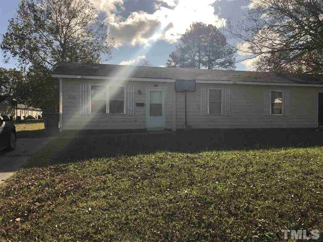 801 S Sumner Street 801 And 803, Selma, NC 27576 (#2378663) :: Marti Hampton Team brokered by eXp Realty