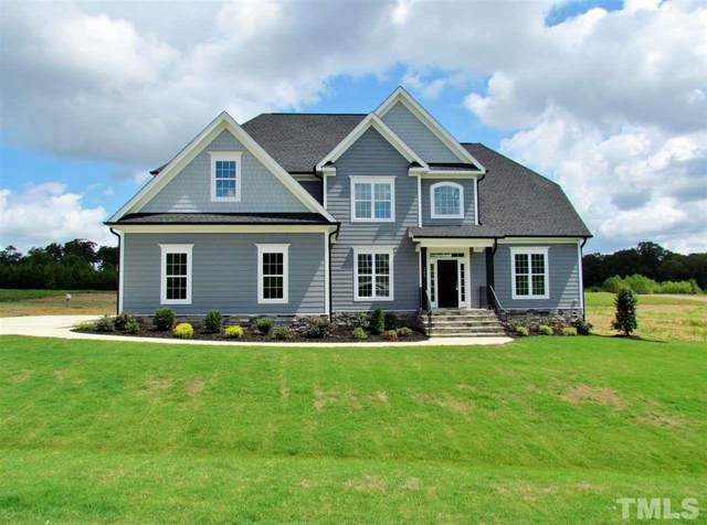 225 Meadow Lake Drive, Youngsville, NC 27596 (#2378668) :: M&J Realty Group