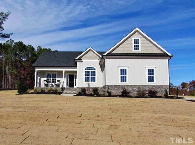 215 Meadow Lake Drive, Youngsville, NC 27596 (#2378674) :: M&J Realty Group