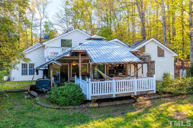 103 Pony Express Cove, Louisburg, NC 27549 (#2378683) :: Southern Realty Group