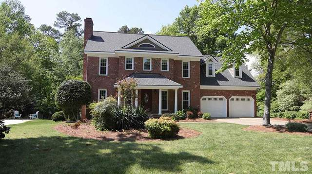 100 Blythewood Court, Cary, NC 27513 (#2378697) :: The Perry Group