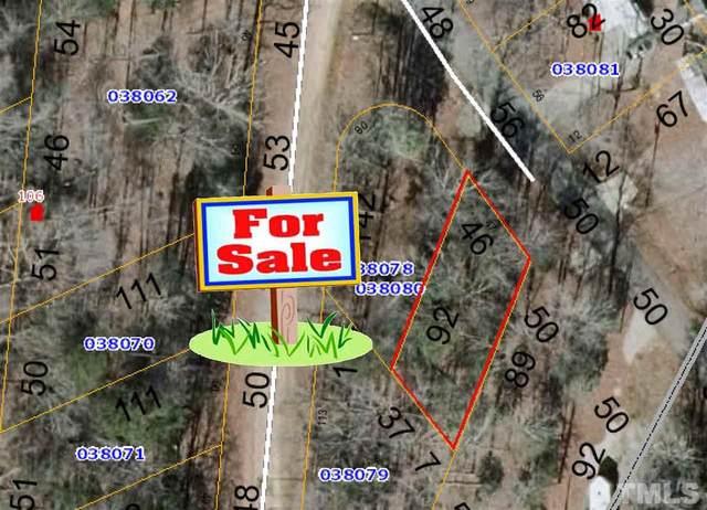 114 Osela Lane, Louisburg, NC 27549 (#2378707) :: Southern Realty Group