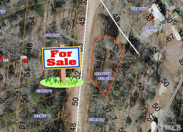 112 Osela Lane, Franklin, NC 27549 (#2378708) :: Southern Realty Group
