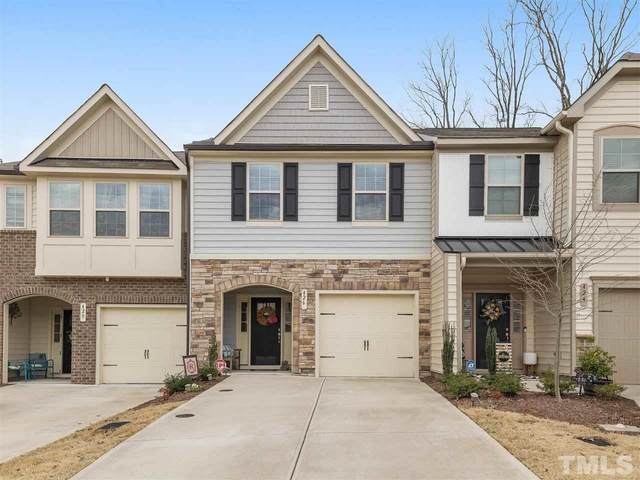 426 Irving Way, Durham, NC 27703 (MLS #2378711) :: The Oceanaire Realty