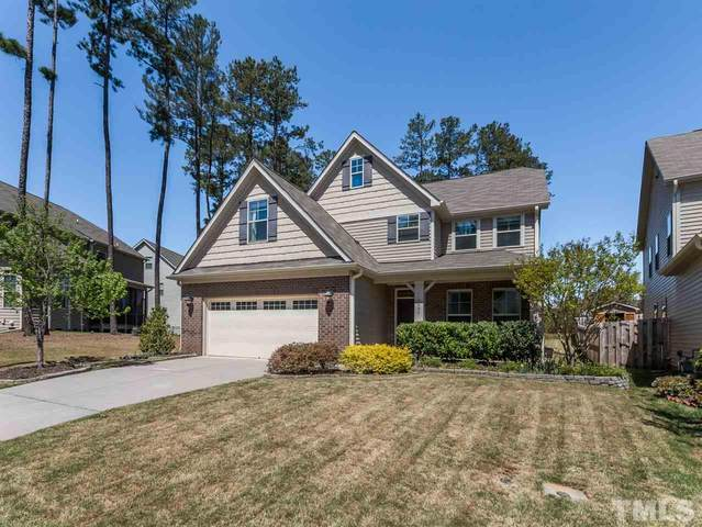 3405 Flat River Drive, Durham, NC 27703 (#2378726) :: Choice Residential Real Estate