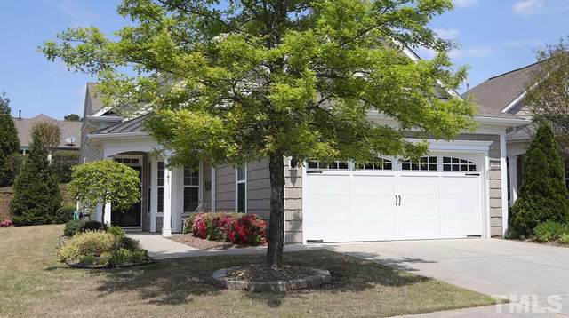 312 Arvada Drive, Cary, NC 27519 (#2378738) :: RE/MAX Real Estate Service
