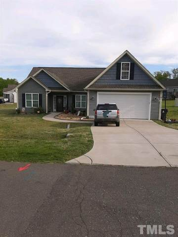 306 Keeneland Drive, Oxford, NC 27565 (#2378739) :: Triangle Top Choice Realty, LLC