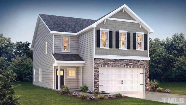 326 Country Side Street, Hillsborough, NC 27278 (#2378742) :: Triangle Top Choice Realty, LLC