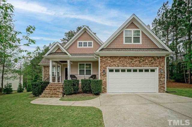 659 Rockbank Loop, Wendell, NC 27591 (#2378745) :: Triangle Top Choice Realty, LLC