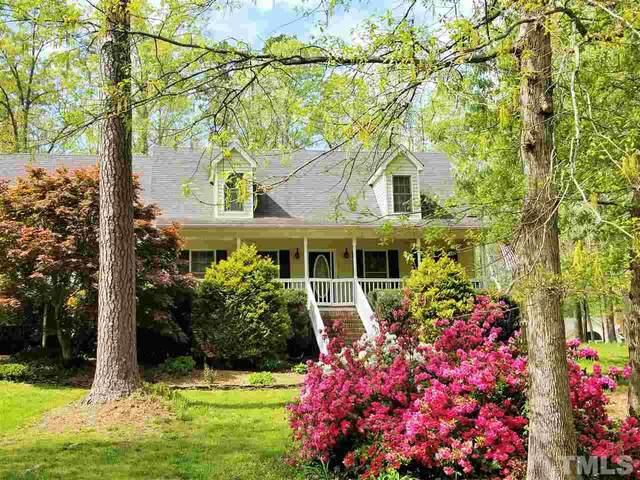 139 Shoshone Drive, Louisburg, NC 27549 (#2378749) :: Triangle Top Choice Realty, LLC