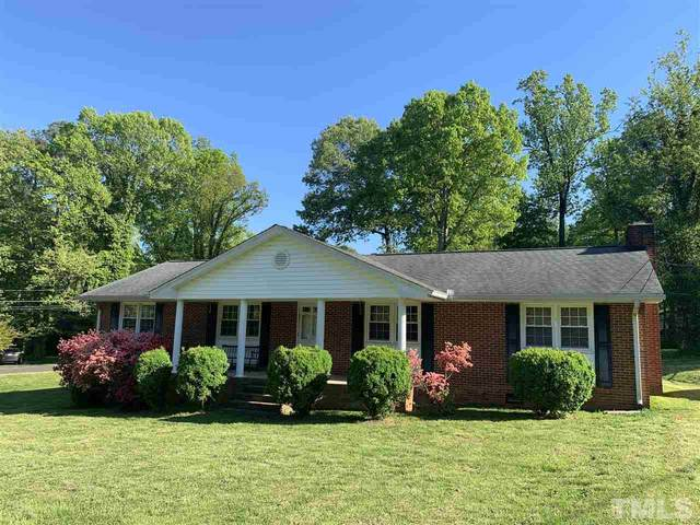 240 Sandlewood Drive, Durham, NC 27712 (#2378751) :: Marti Hampton Team brokered by eXp Realty