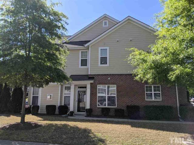 10132 Lynnberry Place, Raleigh, NC 27617 (#2378756) :: Dogwood Properties