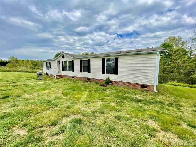 640 Crystal Springs Drive, Timberlake, NC 27583 (#2378757) :: Dogwood Properties