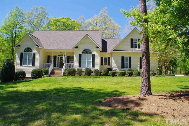 15 Willowsden Court, Youngsville, NC 27596 (#2378759) :: RE/MAX Real Estate Service