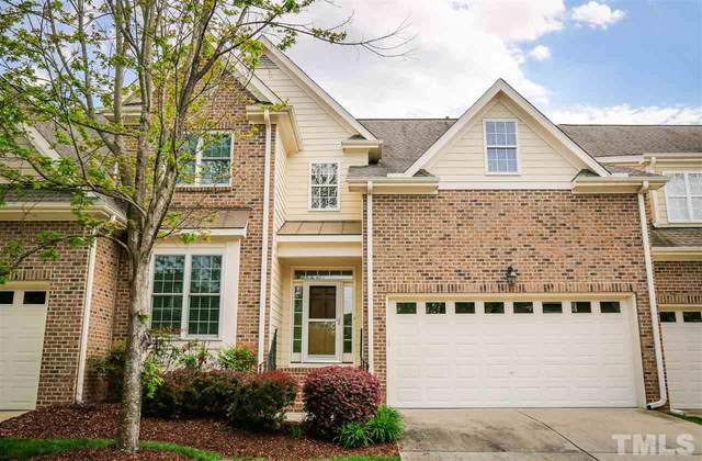 644 Canvas Drive, Wake Forest, NC 27587 (#2378780) :: Raleigh Cary Realty