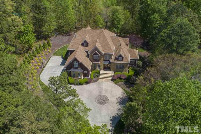 10447 Swain, Chapel Hill, NC 27517 (#2378814) :: Steve Gunter Team