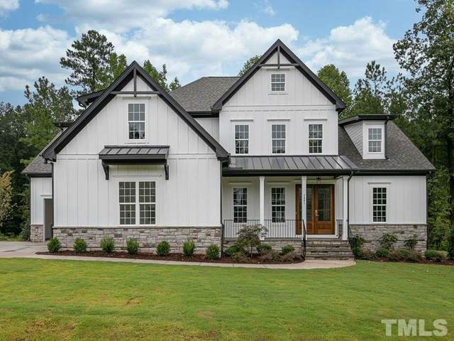 87 Emelia Lane, Pittsboro, NC 27312 (#2378828) :: The Perry Group
