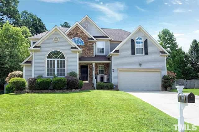 113 Olde Tree Drive, Cary, NC 27528 (#2378842) :: Dogwood Properties