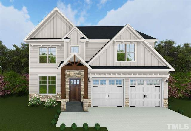 430 Kings Lake Way, Durham, NC 27703 (#2378865) :: Marti Hampton Team brokered by eXp Realty