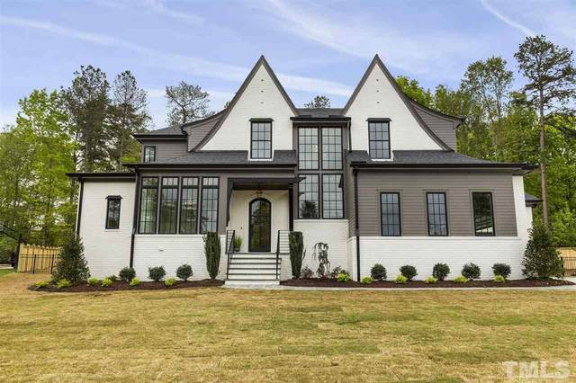 2016 Falls Forest Drive, Raleigh, NC 27615 (#2378876) :: Dogwood Properties