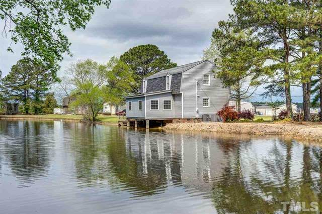 69 Norwood Lane, Rocky Mount, NC 27801 (#2378884) :: Triangle Top Choice Realty, LLC
