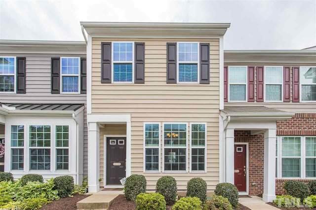 814 Cupola Drive, Raleigh, NC 27603 (#2378890) :: Triangle Top Choice Realty, LLC