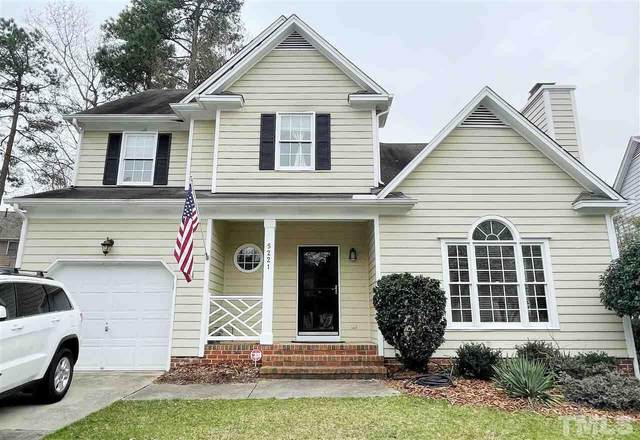 5221 Sutter Way, Raleigh, NC 27613 (#2378892) :: Dogwood Properties