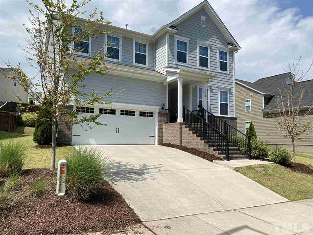 128 Shadow Hawk Drive, Durham, NC 27713 (#2378895) :: Marti Hampton Team brokered by eXp Realty