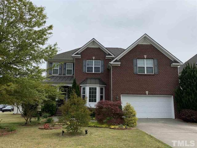 401 Liberty Rose Drive, Morrisville, NC 27560 (#2378899) :: Southern Realty Group