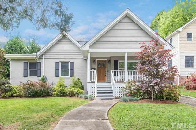 1503 Cherokee Drive, Raleigh, NC 27608 (#2378900) :: Southern Realty Group