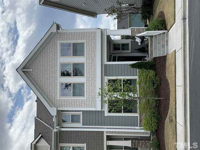 1621 Mallard Trace Drive, Wendell, NC 27591 (#2378902) :: Choice Residential Real Estate