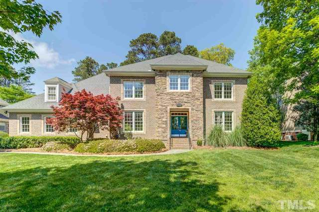 208 Creekvista Drive, Holly Springs, NC 27540 (MLS #2378922) :: The Oceanaire Realty