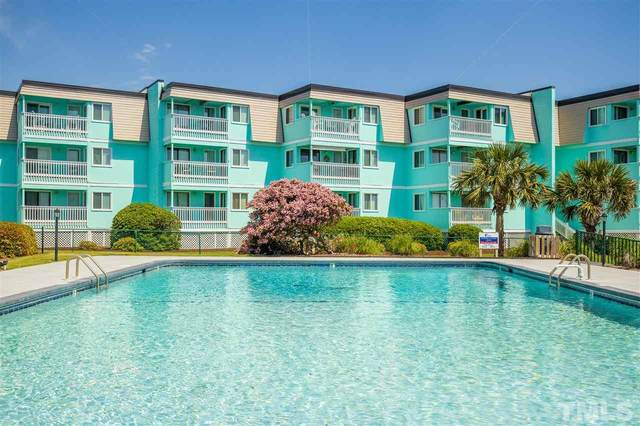 301 Commerce Way #315, Atlantic Beach, NC 28512 (#2378926) :: Choice Residential Real Estate