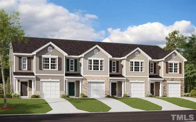 1261 Adrian Court, Mebane, NC 27302 (#2378930) :: Choice Residential Real Estate