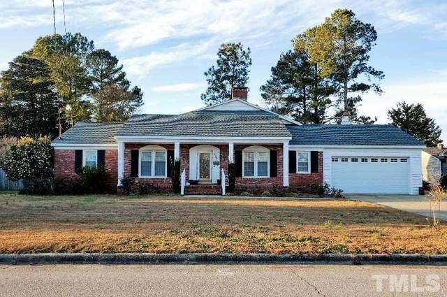 1505 Fairview Street, Dunn, NC 28334 (#2378940) :: Dogwood Properties